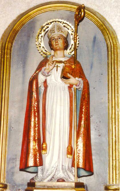 """Programa de Fiestas """"San Gregorio 2011"""""""